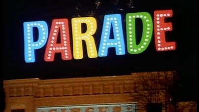 Oeuvre: Tati: Parade