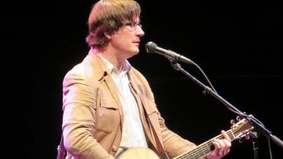 Concert Review: The Mountain Goats/Blank Range
