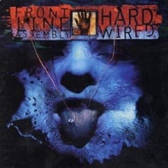 Rediscover: Front Line Assembly: Hard Wired