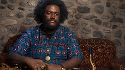 Interview: Kamasi Washington