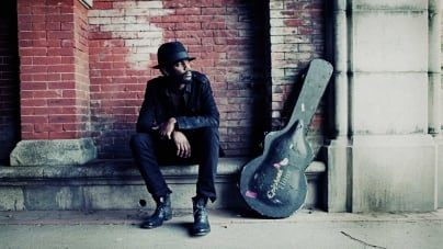 Concert Review: Gary Clark, Jr.