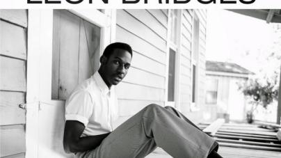 Leon Bridges: Coming Home