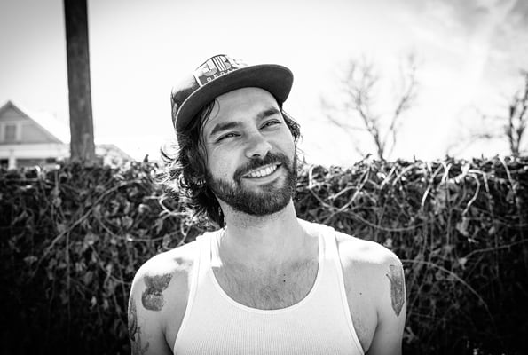 Concert Review: Shakey Graves