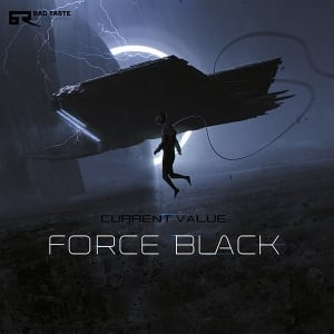 Force Black 3