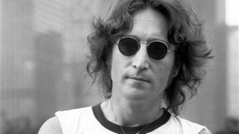 Beyond the Greatest Hits: John Lennon