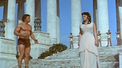 From the Vaults of Streaming Hell: Hercules vs. Hydra