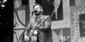 Concert Review: The Decemberists/Calexico