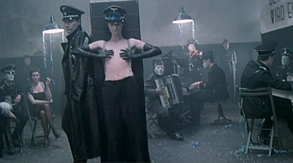 Revisit: The Night Porter