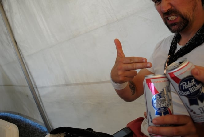 Project Pabst 2015
