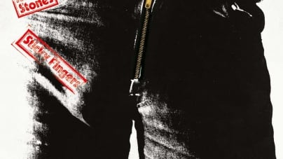 The Rolling Stones: Sticky Fingers