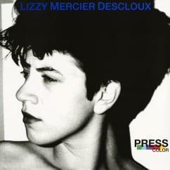 Lizzy Mercier Descloux: Press Color