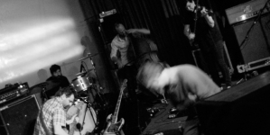 Concert Review: Godspeed You! Black Emperor