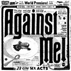 Against Me!: 23 Live Sex Acts