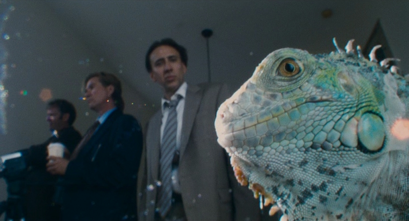 Oeuvre: Herzog's Feature Films: Bad Lieutenant: Port of Call New Orleans