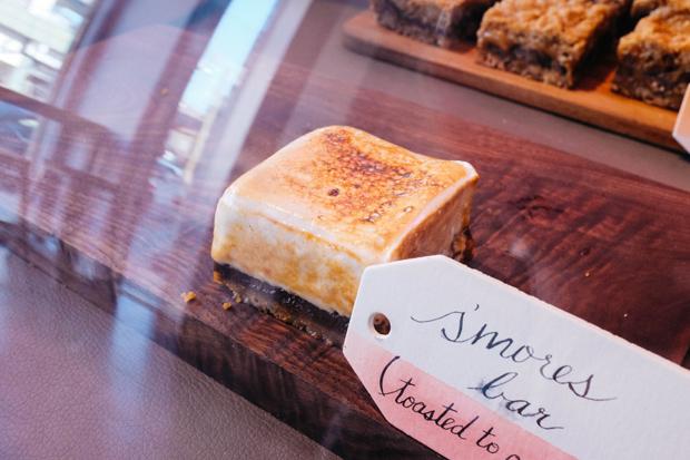 Bake Shoppe: Toronto, ON