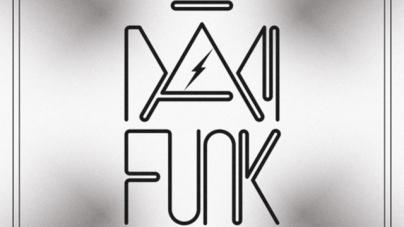 Dâm-Funk: Invite the Light