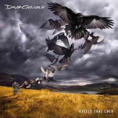 David Gilmour: Rattle That Lock