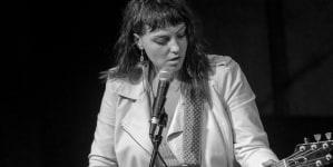 Concert Review: Angel Olsen