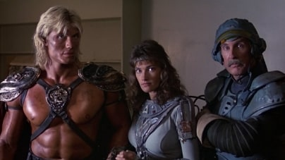 From The Vaults of Streaming Hell: Masters of the Universe