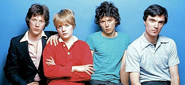 Beyond the Greatest Hits: Talking Heads