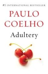 Adultery: by Paulo Coelho