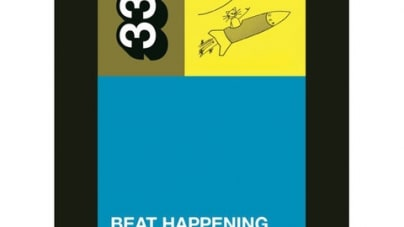 Beat Happening: by Bryan C. Parker