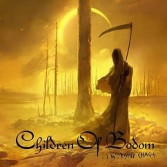 Children of Bodom: I Worship Chaos