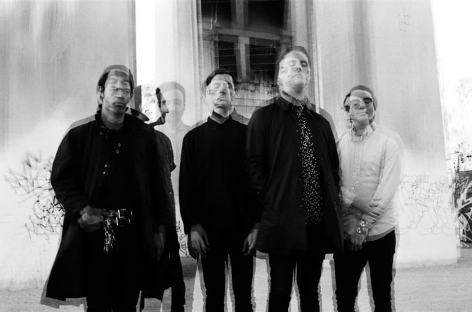 Concert Review: Deafheaven