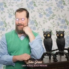John Grant: Grey Tickles, Black Pressure