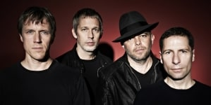 Interview: Andy Bell of Ride