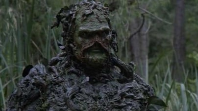 Oeuvre: Craven: Swamp Thing