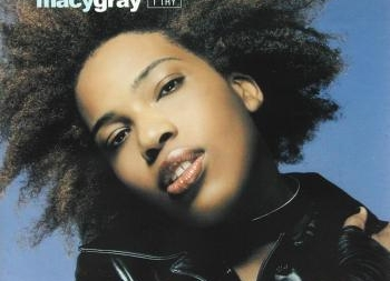 Bargain Bin Babylon: Macy Gray: I Try Remix 12""