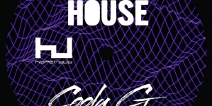 Cooly G: Armz House EP
