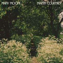 Martin Courtney: Many Moons