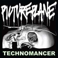 Pictureplane: Technomancer
