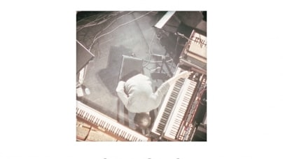 Rediscover: Nils Frahm: Spaces