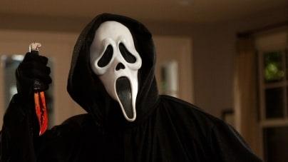 Oeuvre:  Craven: Scream