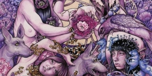 Baroness: Purple