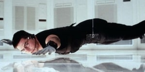 Holy Hell! Mission: Impossible Turns 20