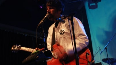 Concert Review: Super Furry Animals