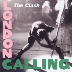 Discography: The Clash: London Calling