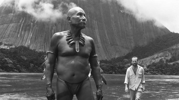 embrace of the serpent full movie stream