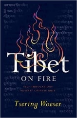 Tibet on Fire: by Tsering Woeser