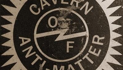 Cavern of Anti-Matter: Void Beats / Invocation Trex