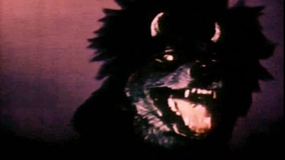 From the Vaults of Streaming Hell: Devil Dog: The Hound of Hell