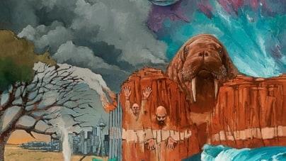 Damien Jurado: Visions of Us on the Land