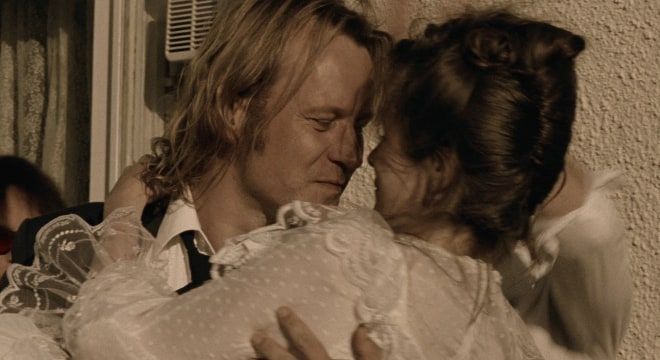 Breaking the Waves - 90s romance movies
