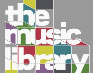 The Music Library: Conceived, compiled and written by Jonny Trunk