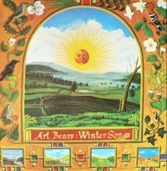 Rediscover: Art Bears: Winter Songs