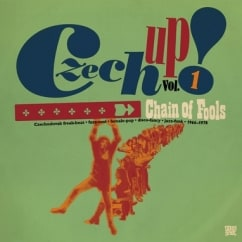 Various Artists: Czech Up! Vol. 1: Chain of Fools